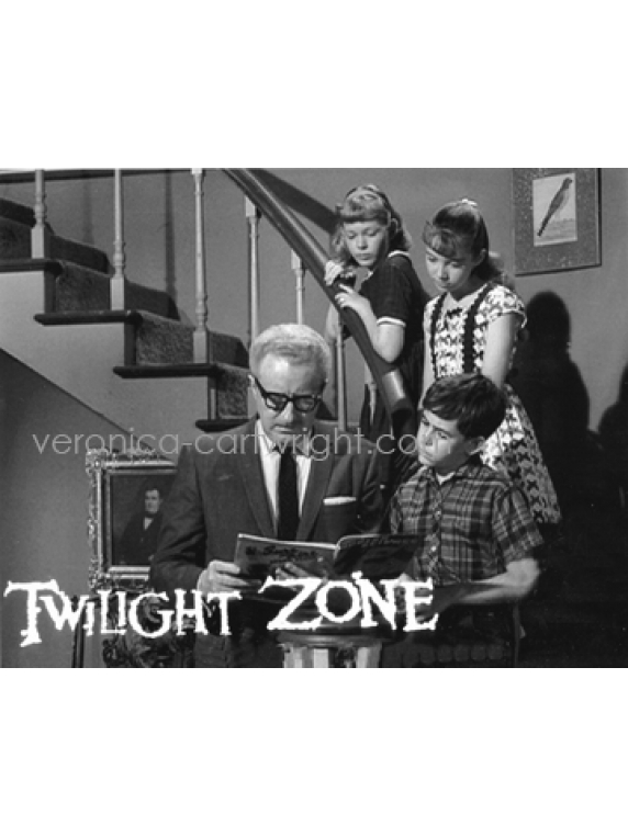 #37 Twilight Zone family