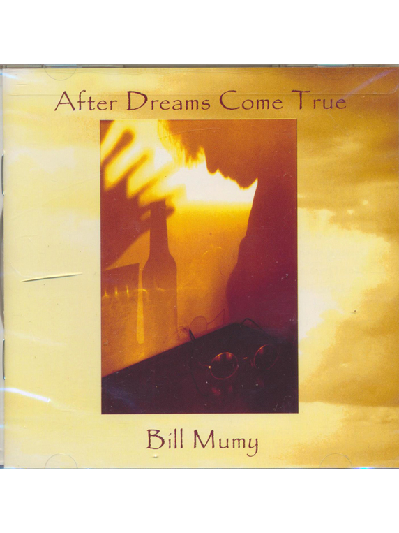 After Dreams Come True CD