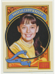#32 Angela Cartwright Golden Age Trading Card