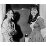 #9 Angela & Veronica-Lost In Space & Daniel Boone