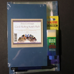 card making supply pack