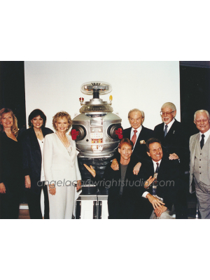 #81 Lost In Space reunion