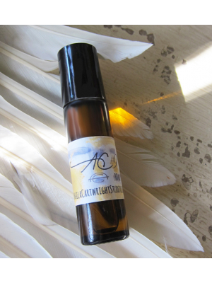 AC#9 roll on perfume oil
