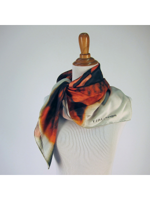 Lincoln Rose scarf