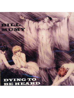 #12 Dying To Be Heard CD
