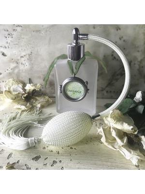 Fountainia perfume tassel atomizer