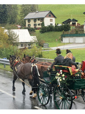 a wedding in Bavaria