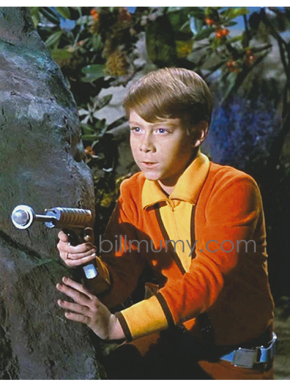 #11 Will laser- Lost In Space
