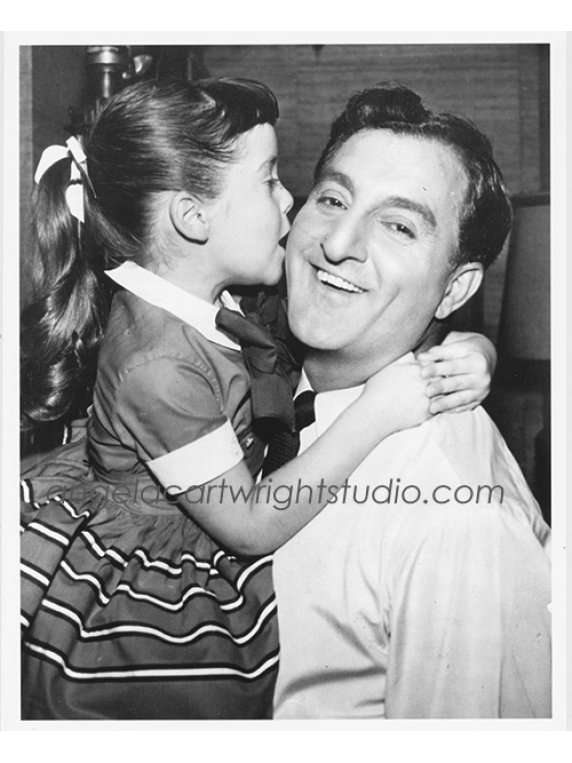 #28 Linda and Danny Thomas