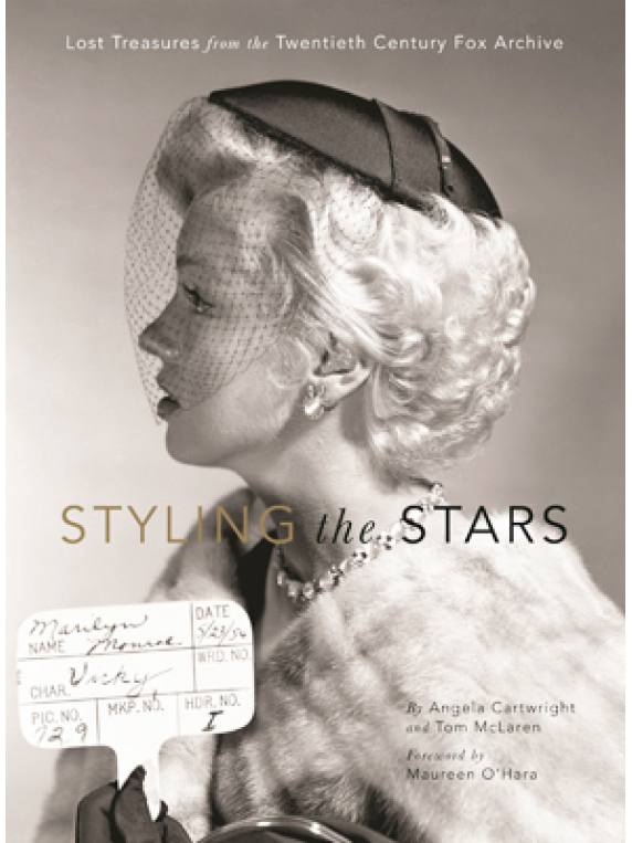 #95 Styling The Stars paperback