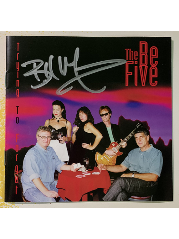 The Be Five - Trying To Forget