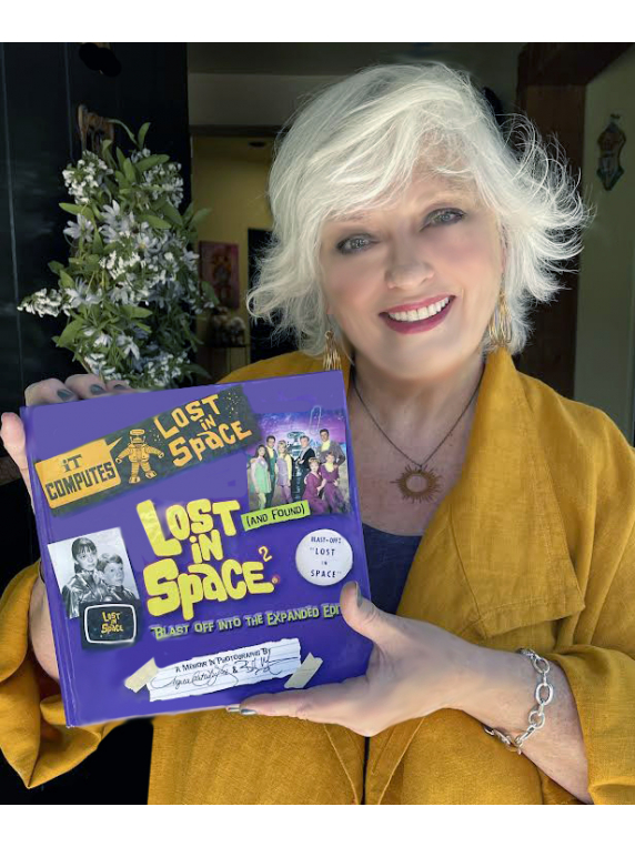 Lost (And Found) In Space 2 - Blast off Into The Expanded Edition