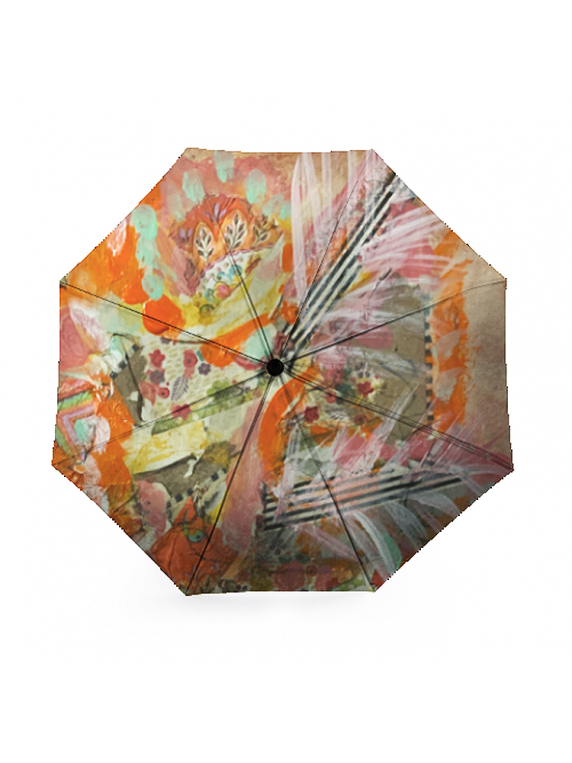 Feathered Flight Umbrella