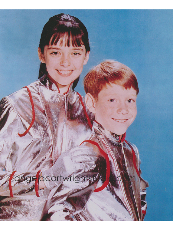 #8 Will & Penny-Lost In Space