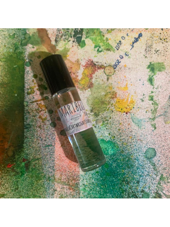 Maribell perfume oil rollette