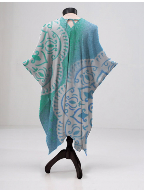Mermaids Lace wrap