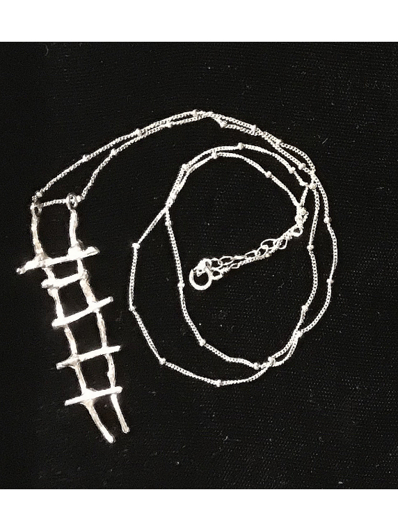 Purpose Quest Ladder Pendant