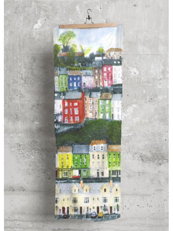 Township scarf
