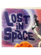 Lost In Space BluRay poster - signed