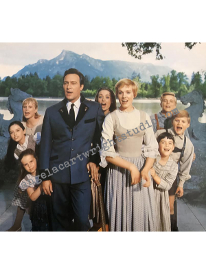 #118 Singing-The Sound Of Music