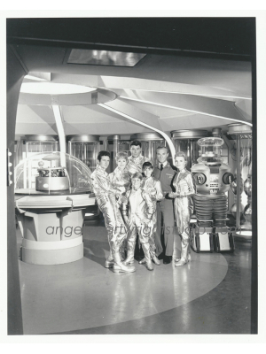 #15 Lost In Space Cast Faraway