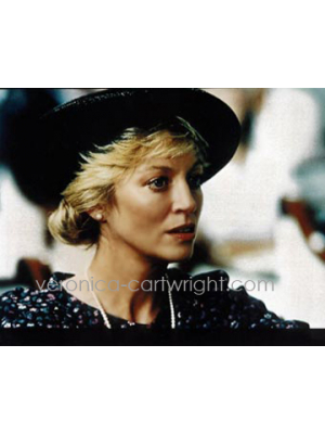 #18 Felicia-Witches Of Eastwick