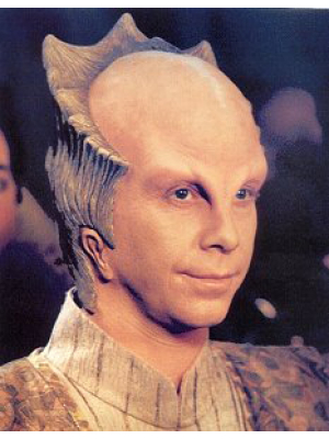 #22 Lennier on Babylon 5