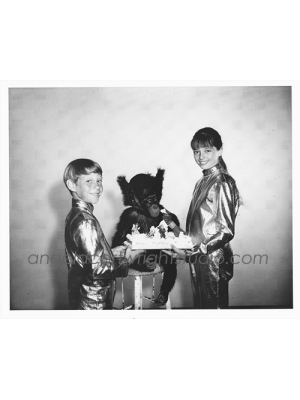 #22 Penny & Will BDay-Lost In Space