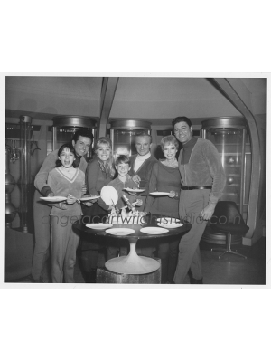 #23 Lost In Space Cast Celebration