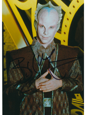 #36 Lennier in Babylon 5