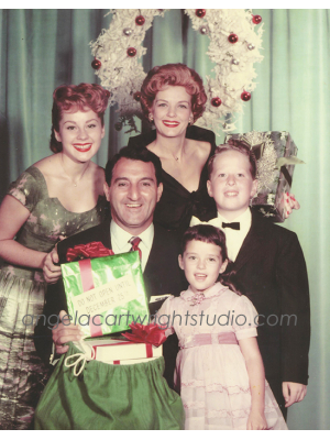 #84 Danny Thomas Show Cast Celebration