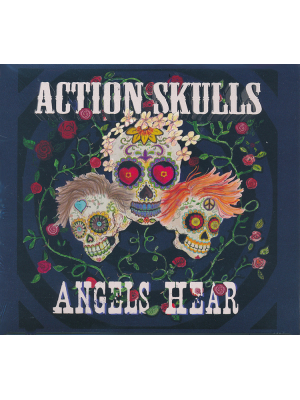 #21 Angels Hear CD