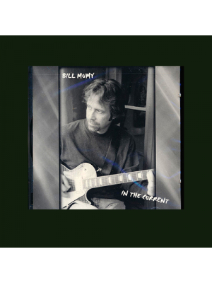In The Current CD - Bill Mumy CD