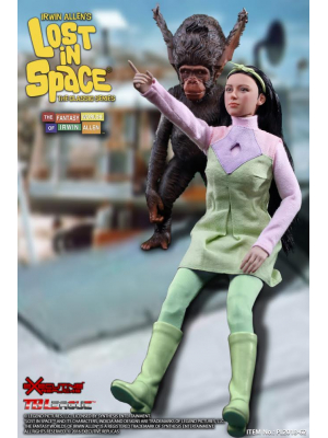 Penny & Bloop LOST IN SPACE Action Figure
