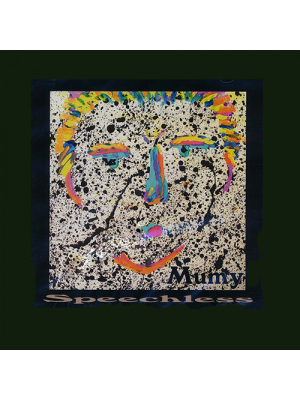 Speechless - Bill Mumy CD