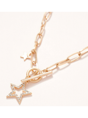 Starry Nite Necklace