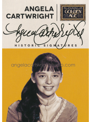 #67 Lost In Space Penny Trading Card