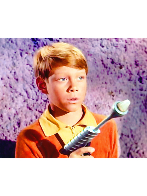 #21 Will laser search - Lost In Space