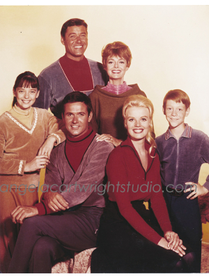 #43 Lost In Space 1st season