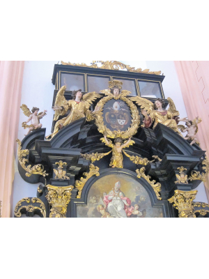 Salzburgs ornate craftmanship