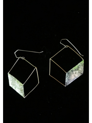Architect Earrings-AC original