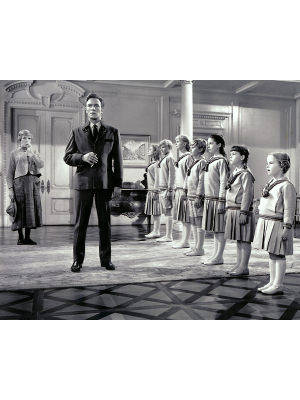 #107 Whistle-The Sound Of Music